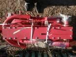 Роторна уосарка польська - фото 1