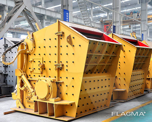 Роторная дробилка PFW1415II