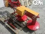 Роторная косилка КТР-1.3 на мини-трактор!Вес 150 кг. - фото 5