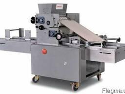 Роторная машина для сахарного печенья (Padovani)
