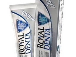 Royal Denta Silver зубная паста Сильвер 130 гр 4779033520125