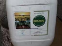 Розалік В - добриво для олійних, бобових, овочів і плодів