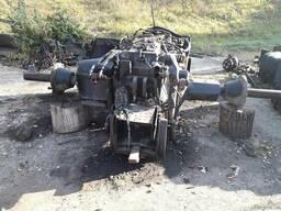 Розборка тракторів case ih 7120 7220 7240 8940