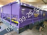 Розкидач органічних добрив РОУ-6 - якісні запчастини до РОУ-6, РОУ-4 - фото 1