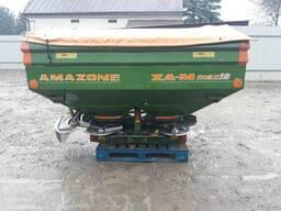 Розкидач-Розбрасыватель миндобрыв Amazone ZA-M-Maxis 2000-30