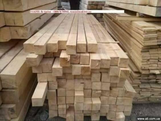 Розпиловка деревини