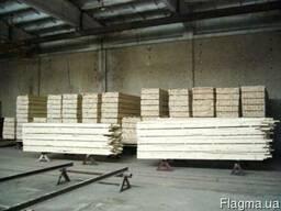 Послуги по сушінню деревини та пиломатеріалів, сушка дерева