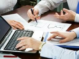 Розрахунок Бізнес-плану - фінансовий розрахунок бізнес проек