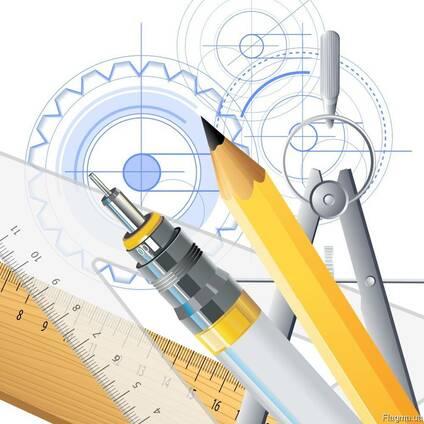 Розробка індивідуальних верстатів, конструкторські послуги
