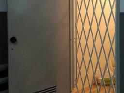 Розсувні решітки Prof на двері та вікна (універсальні)