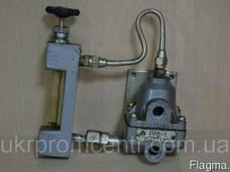 РРВ-1 регулятор расхода воздуха