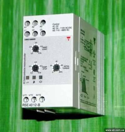 RSE4012-B устройство плавного пуска