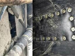 РШМ-ПАТЧ комплект для ремонта пореза транспортерной ленты