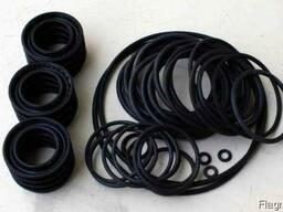Резинотехнические изделия РТИ (кольца, прокладки, манжеты)