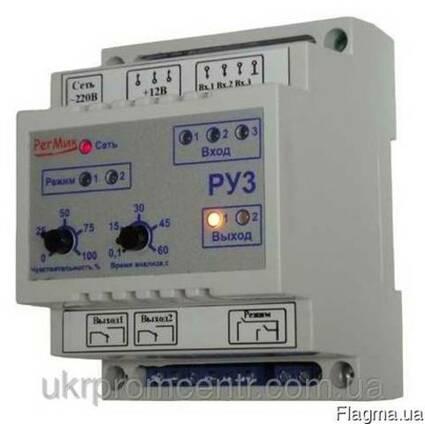 РУ3 регулятор-сигнализатор уровня