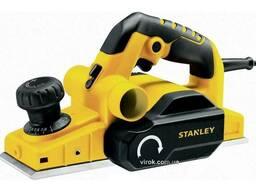 Рубанок мережевий Stanley 750 Вт