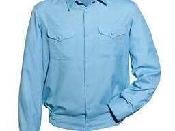 Рубашка форменная, мужская,женская
