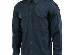 Рубашка M-Tac Police Elite Flex синяя