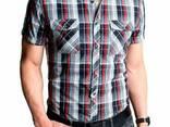 Рубашка мужская - фото 1