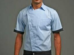 Рубашка официанта,рубашка для персонала