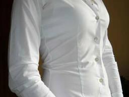 Рубашка форменная