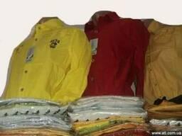 Рубашки мода 2012 длинный рукав оптом