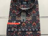Рубашки мужские TM Espada Турция - фото 7