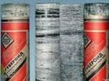 Рубероид РКП-350 15 кв. м ТУ (вес рулона 18 кг) - фото 1