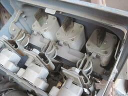 Рубильники электрические