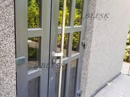 Ручка для входной двери . Декоративная ручка для двери
