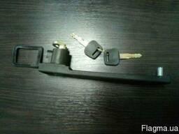 Ручка двери MAN L2000