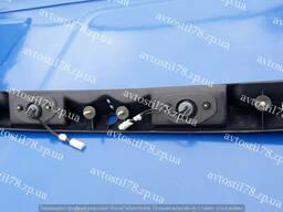 Ручка крышки багажника с подсветкой Ланос Т-100 (OEM)
