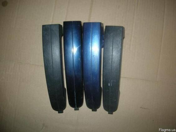 Ручки дверей Ford Focus II 04-11
