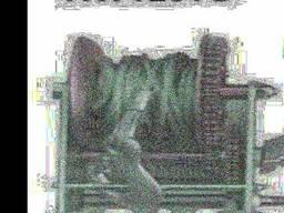 Ручная лебедка (стальной трос) 2000 LBS (TRT1201C)