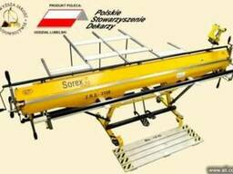 Ручной листогиб SOREX Z.R.S — 3160/0,8 (Польша)