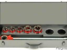 Ручной резьбонарезной инструмент Ridgid 11-r