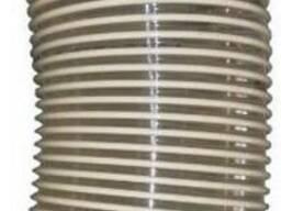 Рукав (гофро-труба) PU HDS d-125 зерно-погрузчиков