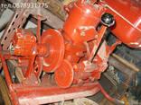ПН-30 Пожарный Насос ПН-30 Цена 450S Диаметр колеса 300мм - фото 4