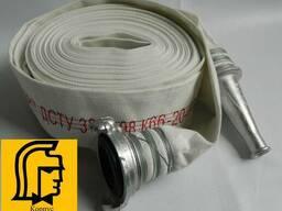 Рукав пожарный Ду-66мм с рукавным стволом РС-70. 01 Одесса