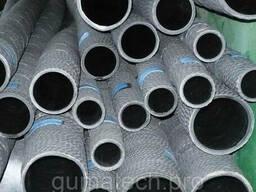 Рукав (Шланг) напорно-всасывающий для воды В-2-45-10-4 ГОСТ 5398-76