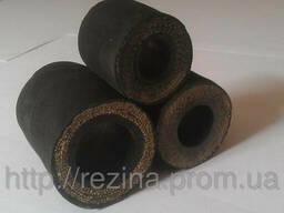 Рукава резиновые напорные с текстильным карскасом. . .