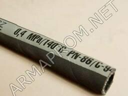 Рукава(шланги) для транспортировки водного насыщенного пара - фото 2