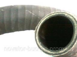 Рукава шланги напорные В(II) 25-38-1,0 водяные с текстильным