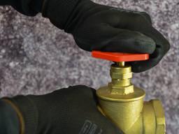 Рукавички синтетичні з поліуретановим покриттям