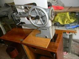Рукавную швейную машинку 378 класса Солдатка - фото 3