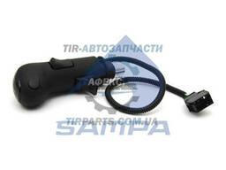 Рукоятка рычага КПП MAN TGA/TGS/TGX с кабелем (6. ..