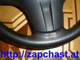 Руль б/у Subaru Forester, Impreza, Legacy, Outback, Tribeca
