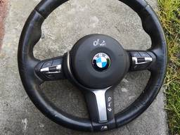 Руль BMW F20 F30 M SET PACK
