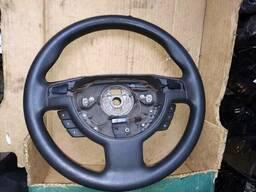 Руль мультируль Opel Combo C 93185978 13212352