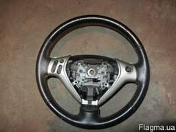 Руль на Honda Jazz